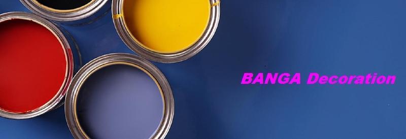 Banga Decoration logo