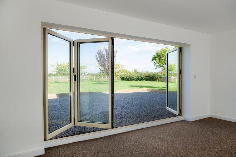 Image 53 - Bi-fold Doors