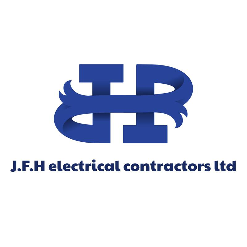 JFH Electrical Contractors Ltd logo