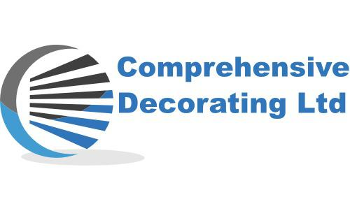 Comprehensive Decorating Ltd logo