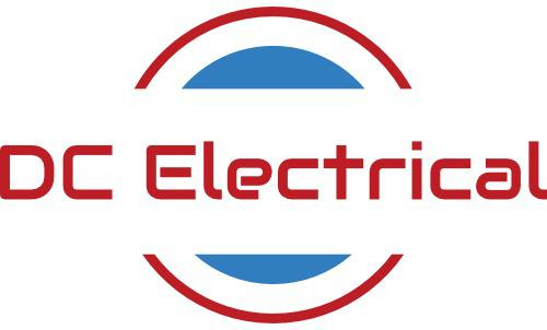 DC Electrical logo