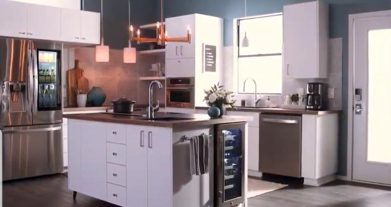 Image 6 - How kitchen installation