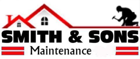 Smith & Sons Maintenance logo