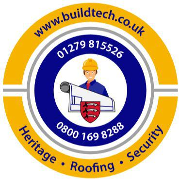 Buildtech Mahoney Roofing Services logo