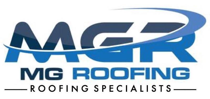 MGR Roofing & Building Ltd logo