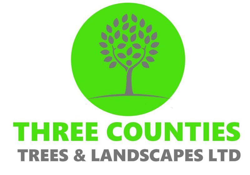 Three Counties Tree & Landscapes Ltd logo