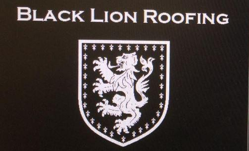 Black Lion Roofing Ltd logo