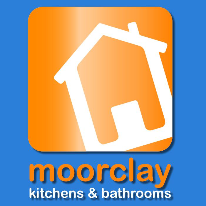 Moorclay Kitchens & Bathrooms logo