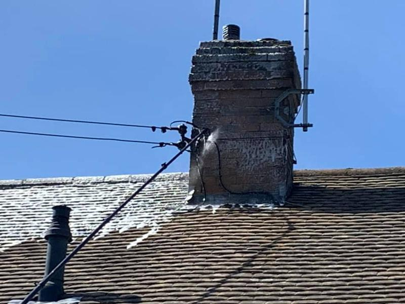Image 7 - roof cleans