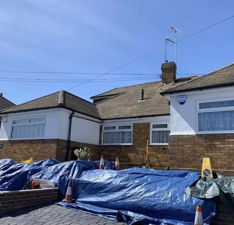 Image 9 - roof cleans