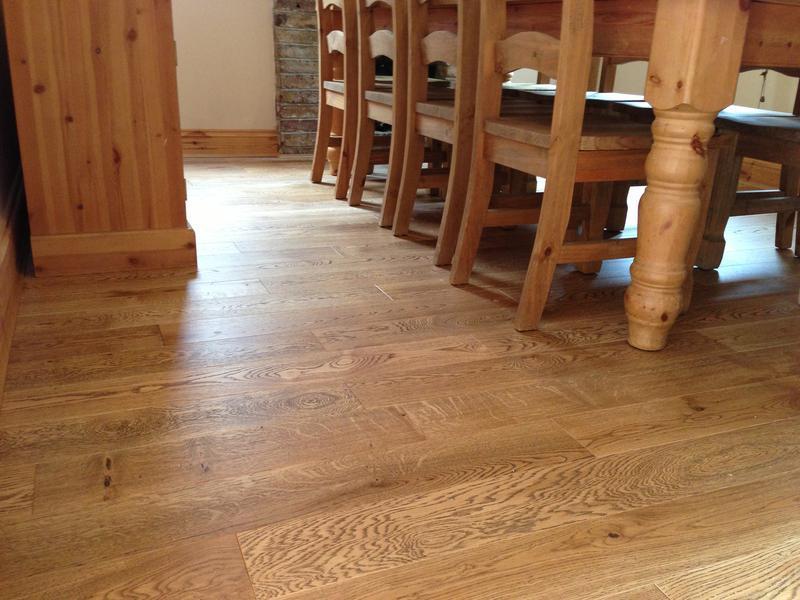 Image 14 - Solid Wood Flooring