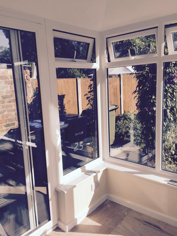 Image 9 - Solid Roof Conservatory, Lutterworth, Leicestershire