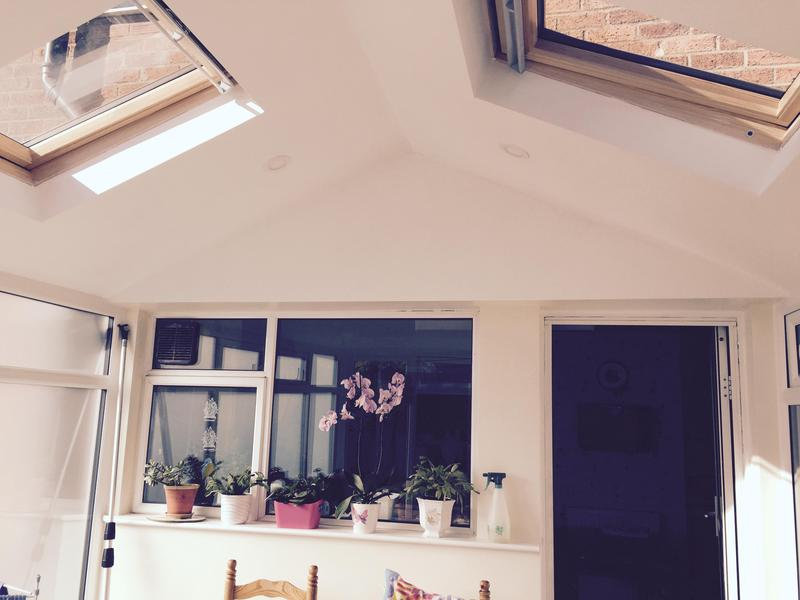 Image 6 - Solid Roof Conservatory, Lutterworth, Leicestershire