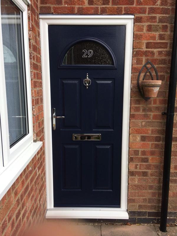 Image 14 - Blue Solidor, East Goscote, Leicestershire