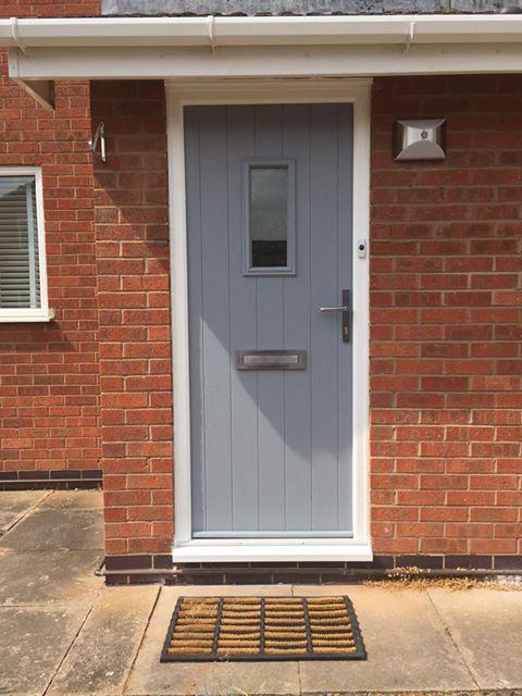 Image 25 - French Grey Solidor, Narborough, Leicetsershire
