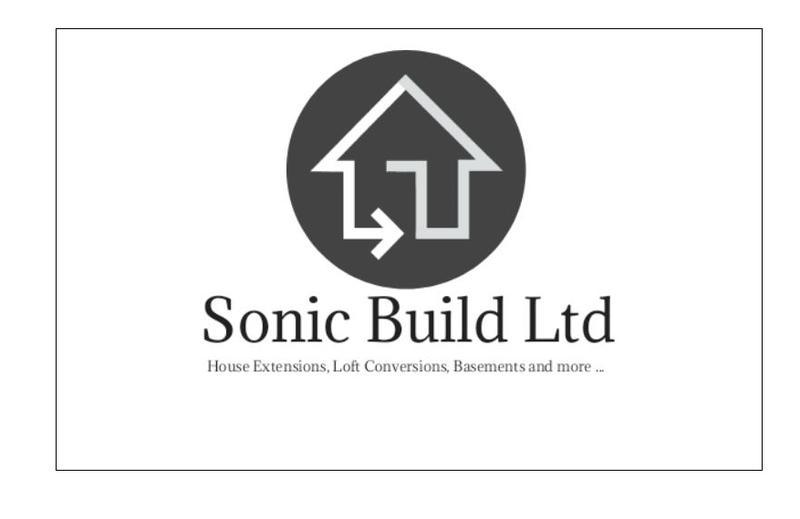 Sonic Build Ltd logo