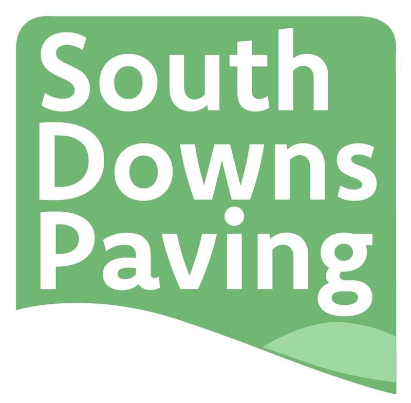 South Downs Paving logo