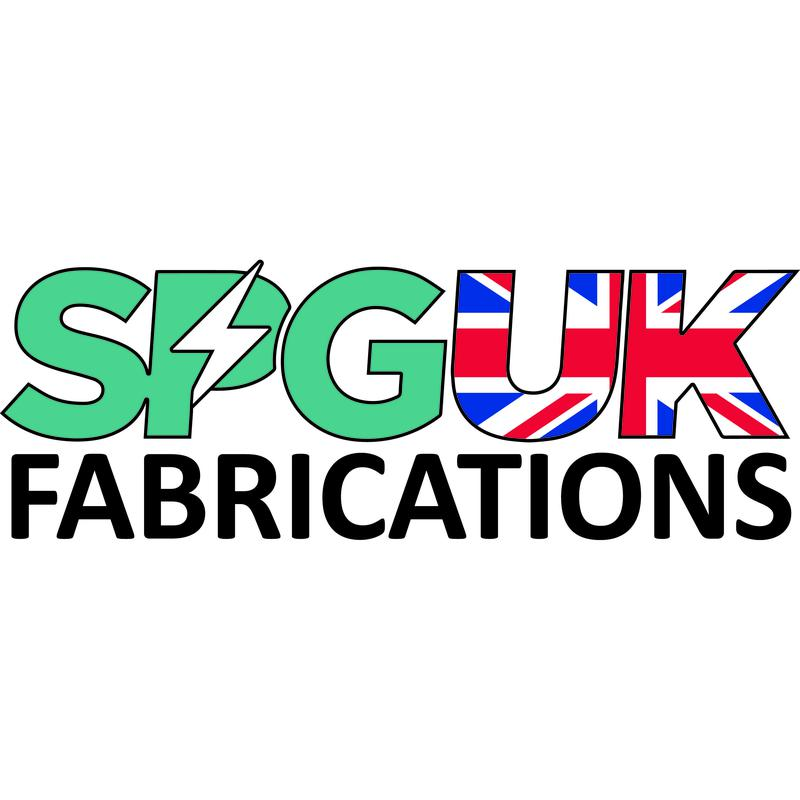 SPG Fabrications Limited logo