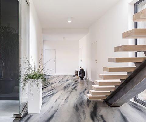 Image 30 - Micro Marmo Flooring
