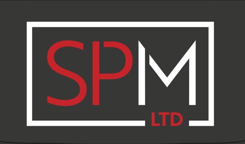 SPM Roofing & Rendering Ltd logo