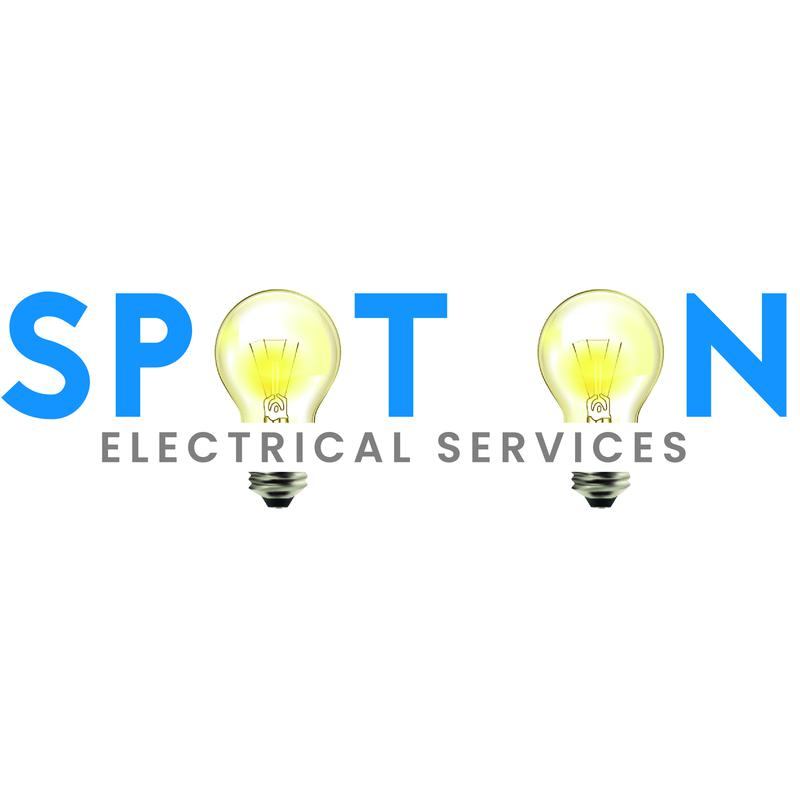 Spot On Electrical Services logo