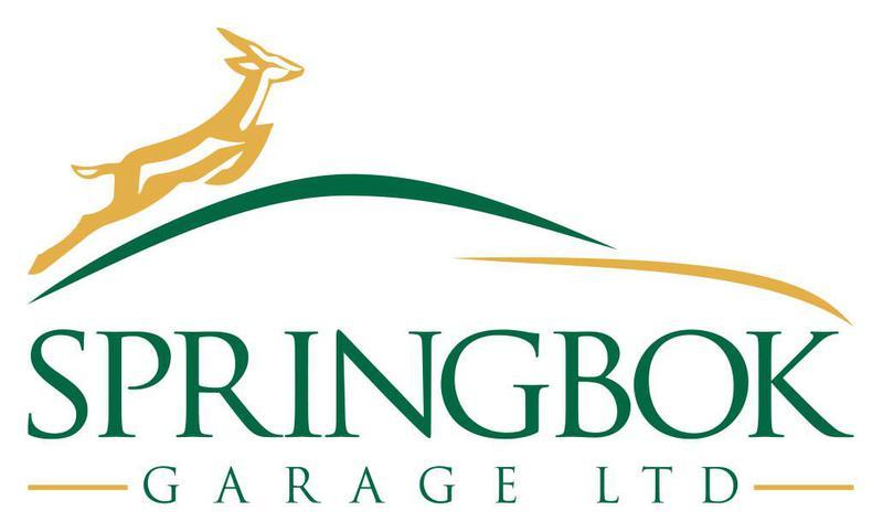 Springbok Garage logo