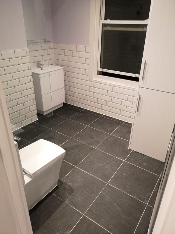 Image 3 - After  full bathroom renovation