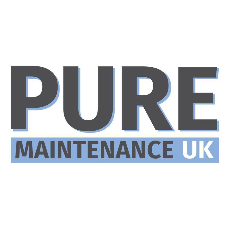Pure Maintenance UK logo