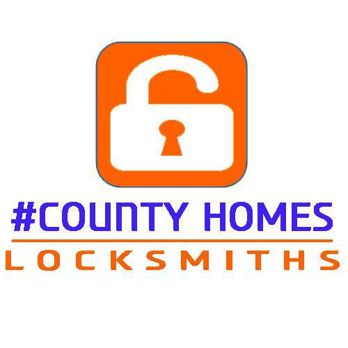 County Homes Locksmiths logo