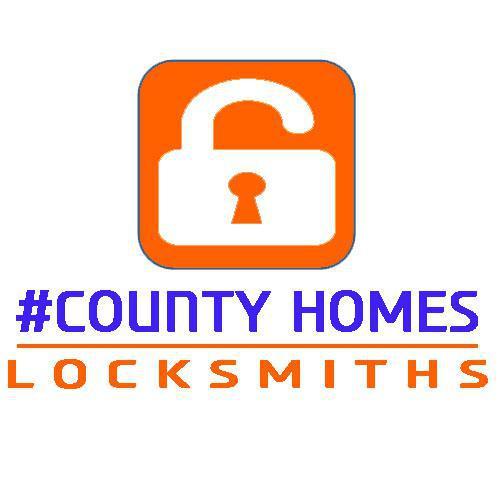 County Homes Locksmiths logo
