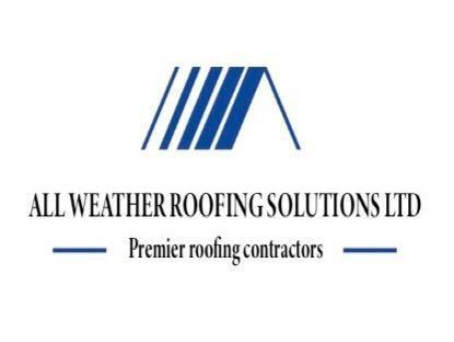 All Weather Roofing Solutions Ltd logo