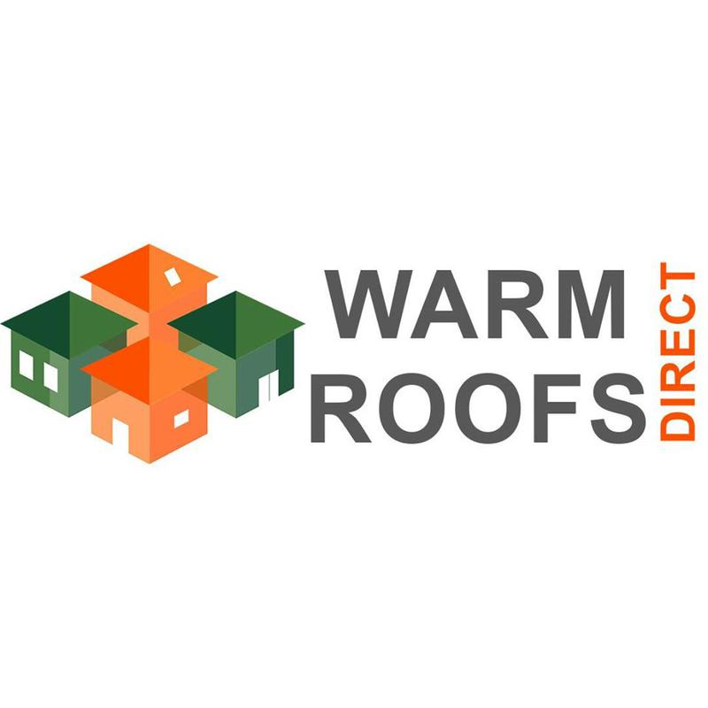 Warm Roofs Direct Ltd logo