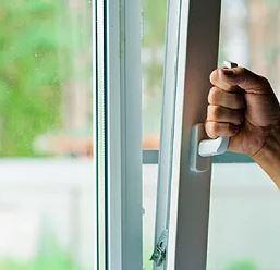 Image 7 - Inward opening tilt & turn window