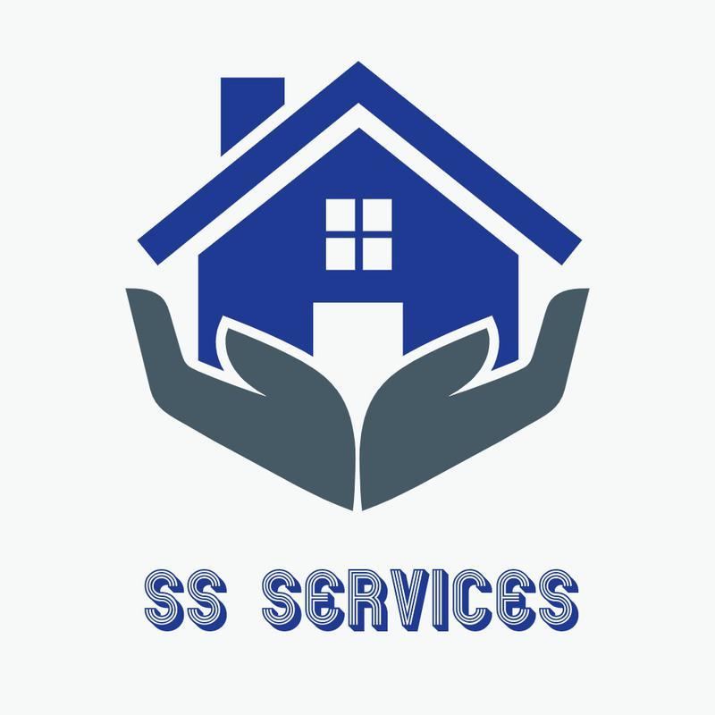 SS Flooring Services logo
