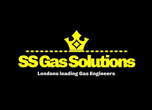 SS Gas Solutions logo