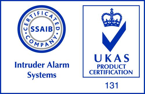 SSAIB - The Security Systems and Alarms Inspection Board  logo