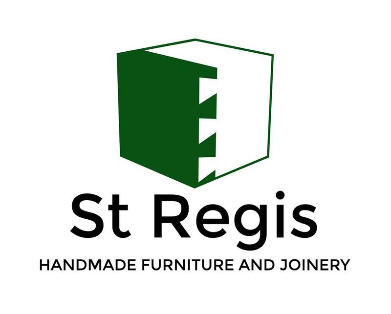 St Regis Handmade Furniture & Joinery Ltd logo