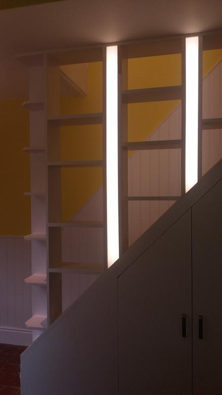 Image 11 - Design & Installation to Stair Lighting