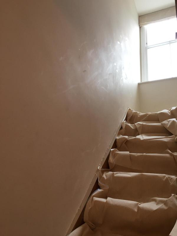 Image 9 - Stairs before