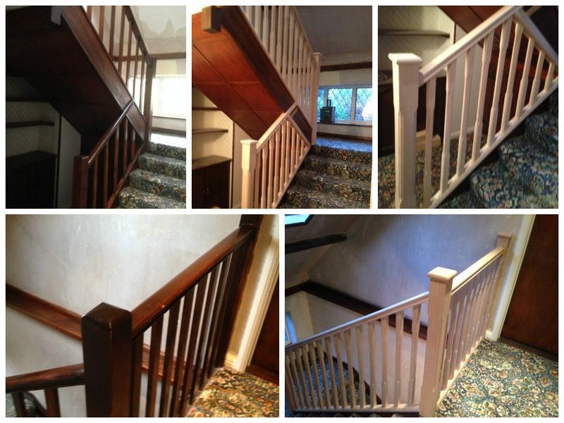 Image 39 - New staircase installed in Danbury