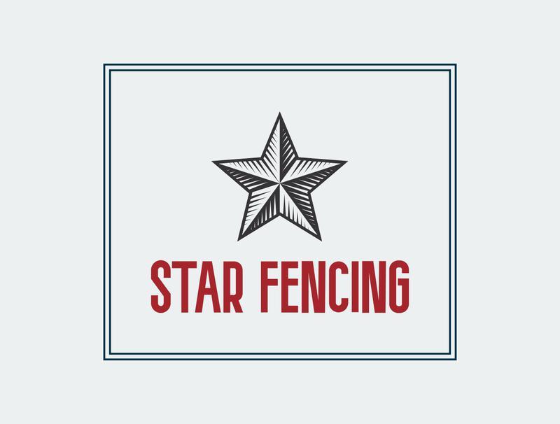 Star Fencing logo
