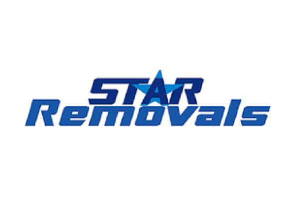 Star Removals logo