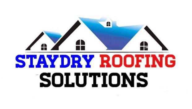 Staydry Roofing Solutions logo