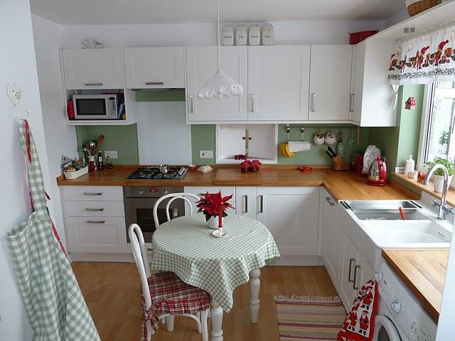 Image 17 - Stefan & Karin's kitchen