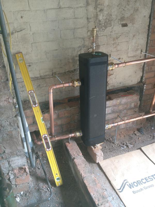 Heating Engineers Amp Gas Fitters In Oldbury B69 4qx Sjw