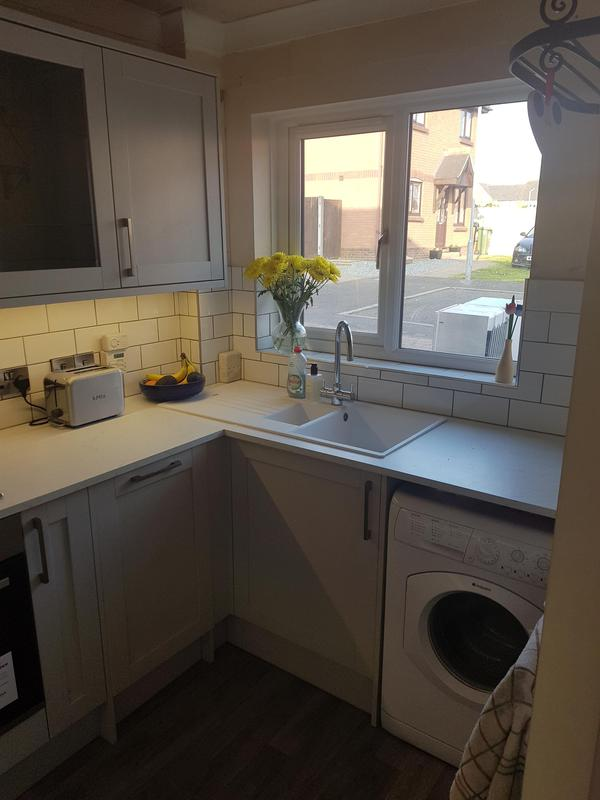 Image 24 - Kitchen we carried out in wickford