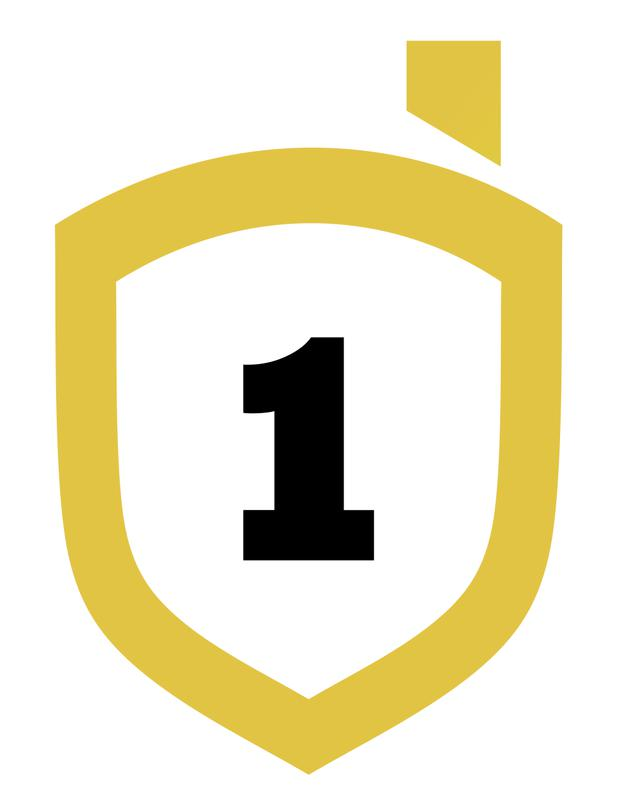 1-Secure logo