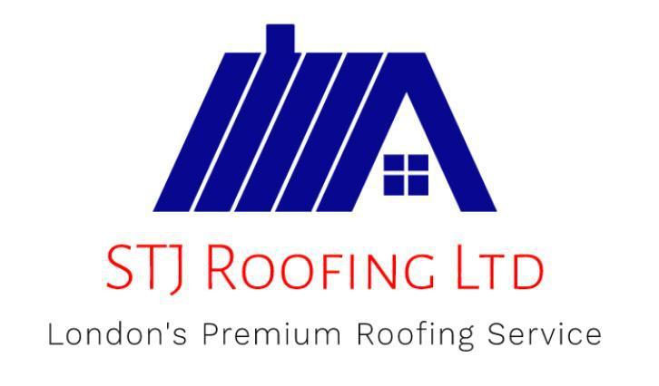STJ Roofing Limited logo