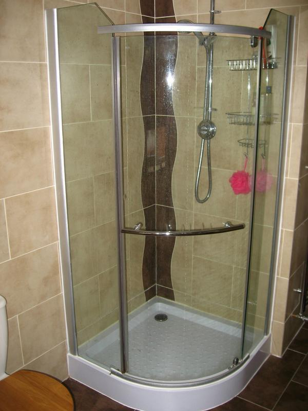 Image 18 - Bathroom designed and installed