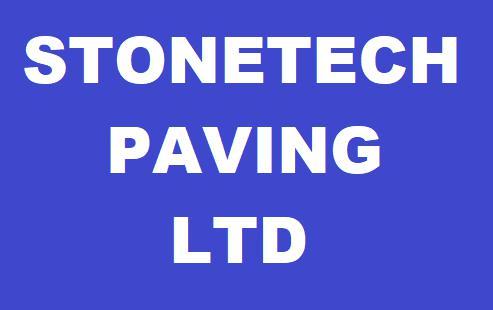 Stonetech Paving Ltd logo